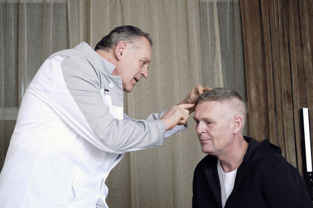 hajbeültetés árképzés